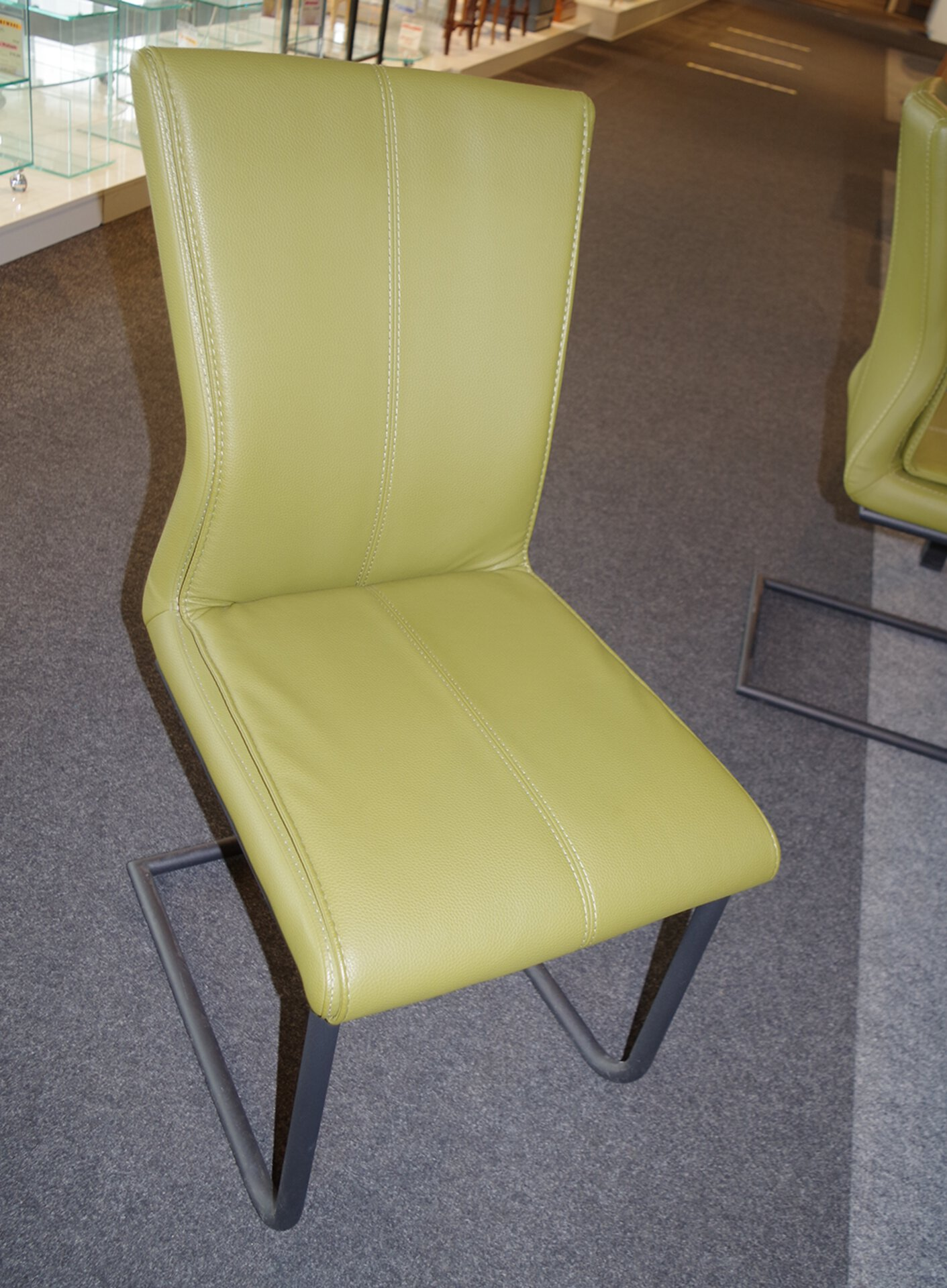 4x Stühle MOKA MONDO