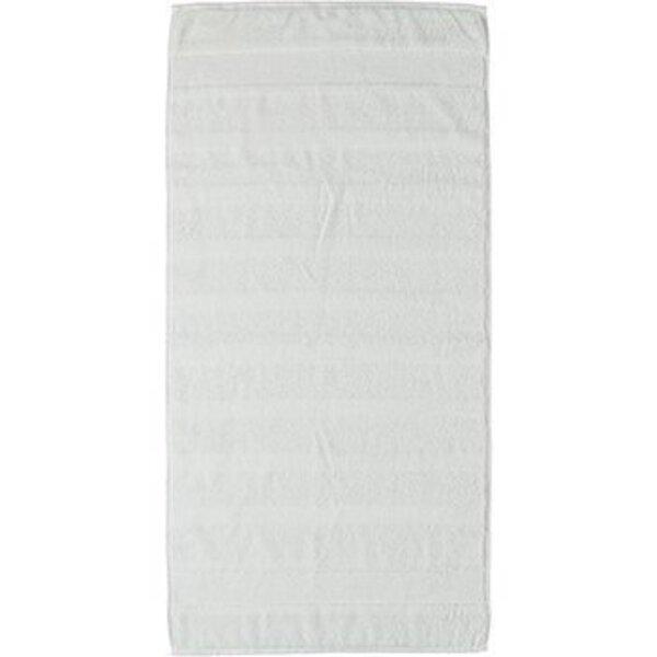 Handtuch Cawö Textil 600 weiß