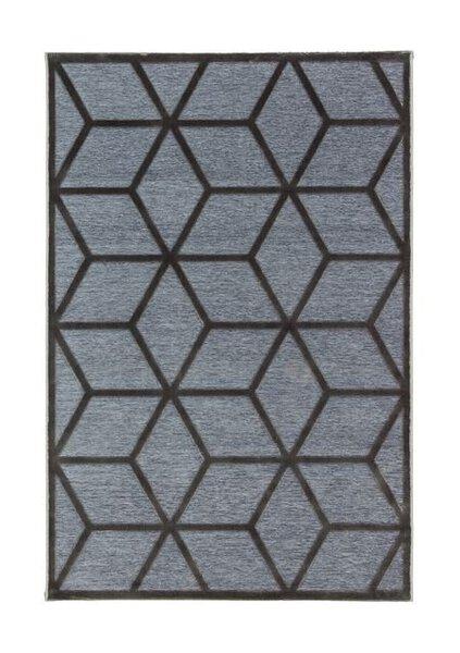 Maschinenwebteppich Joop!  Textil D161 C040 anthrazit