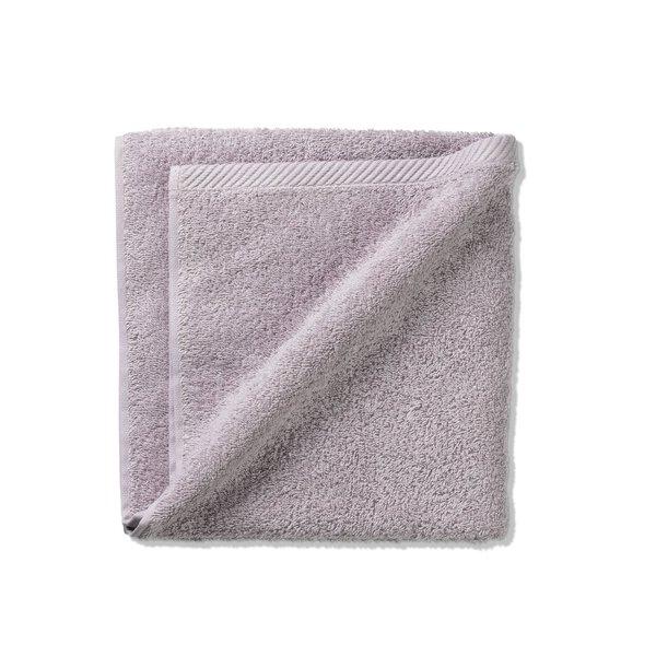 Handtuch Kela Textil opalflieder