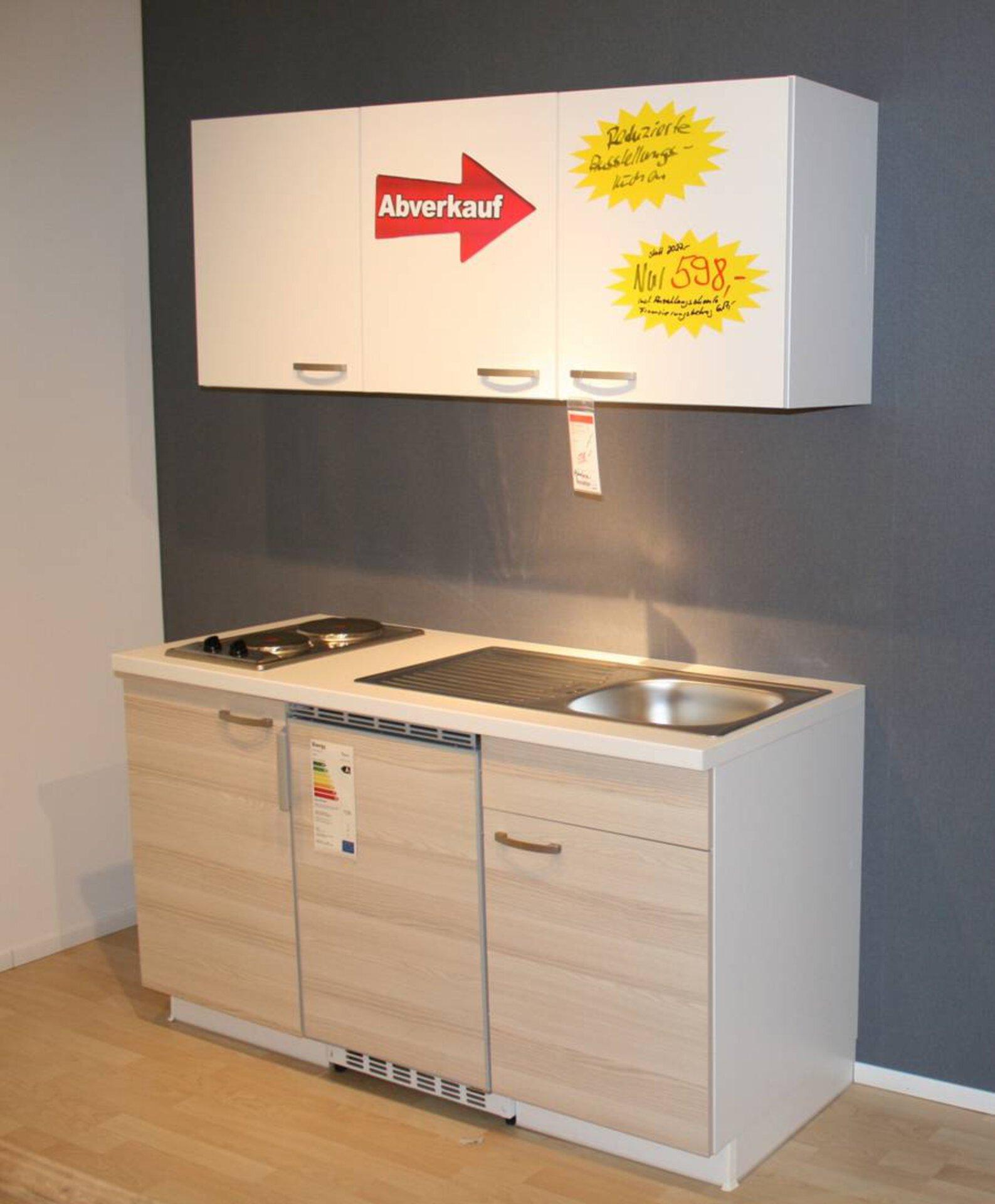 Singleküche PN100