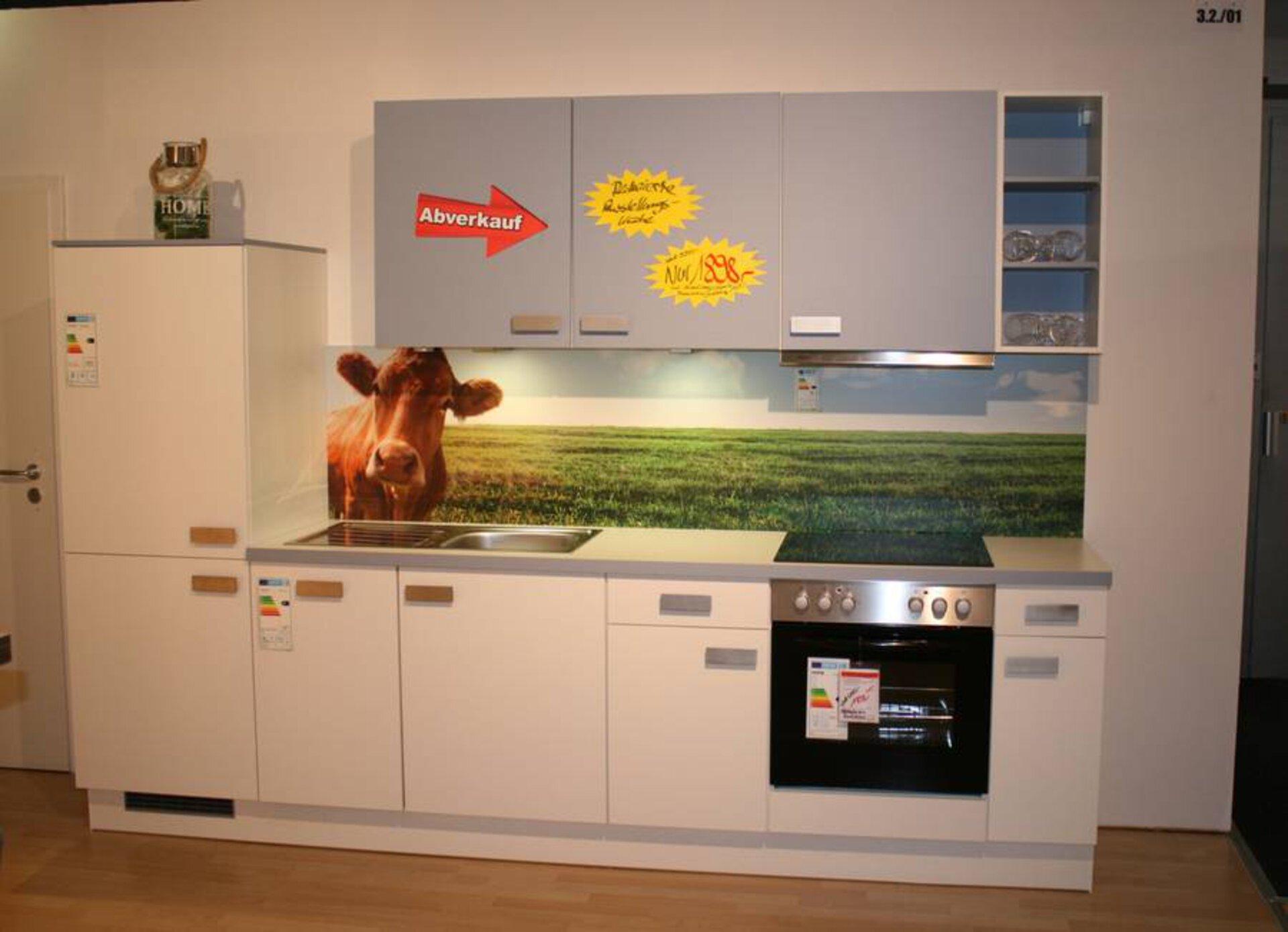 Moderne Küchenzeile IP1200