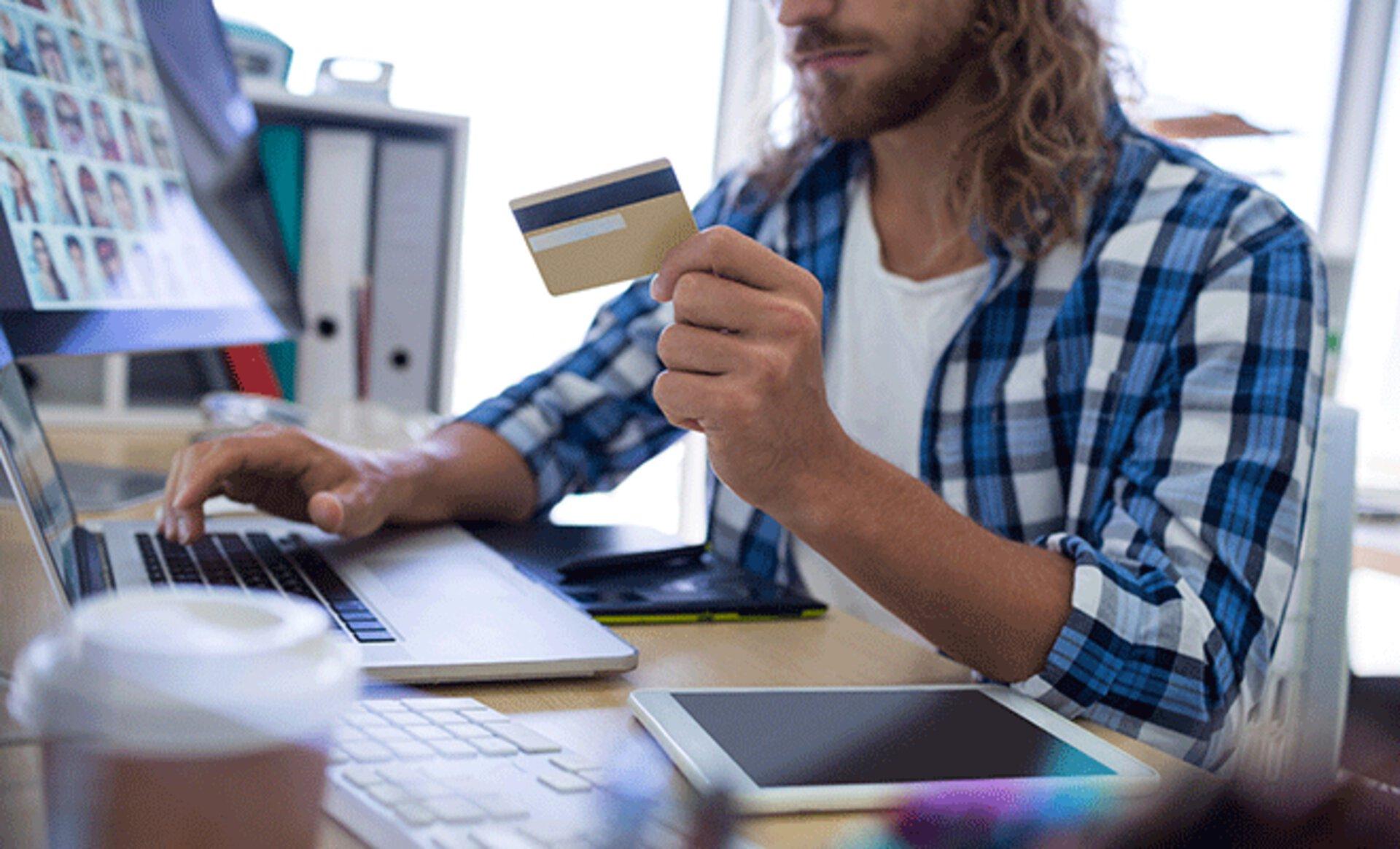 Arbeiten im E-Commerce
