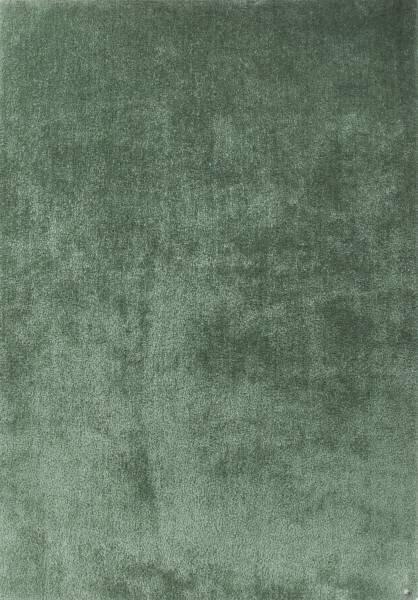 Hochflorteppich Tom Tailor Textil grün