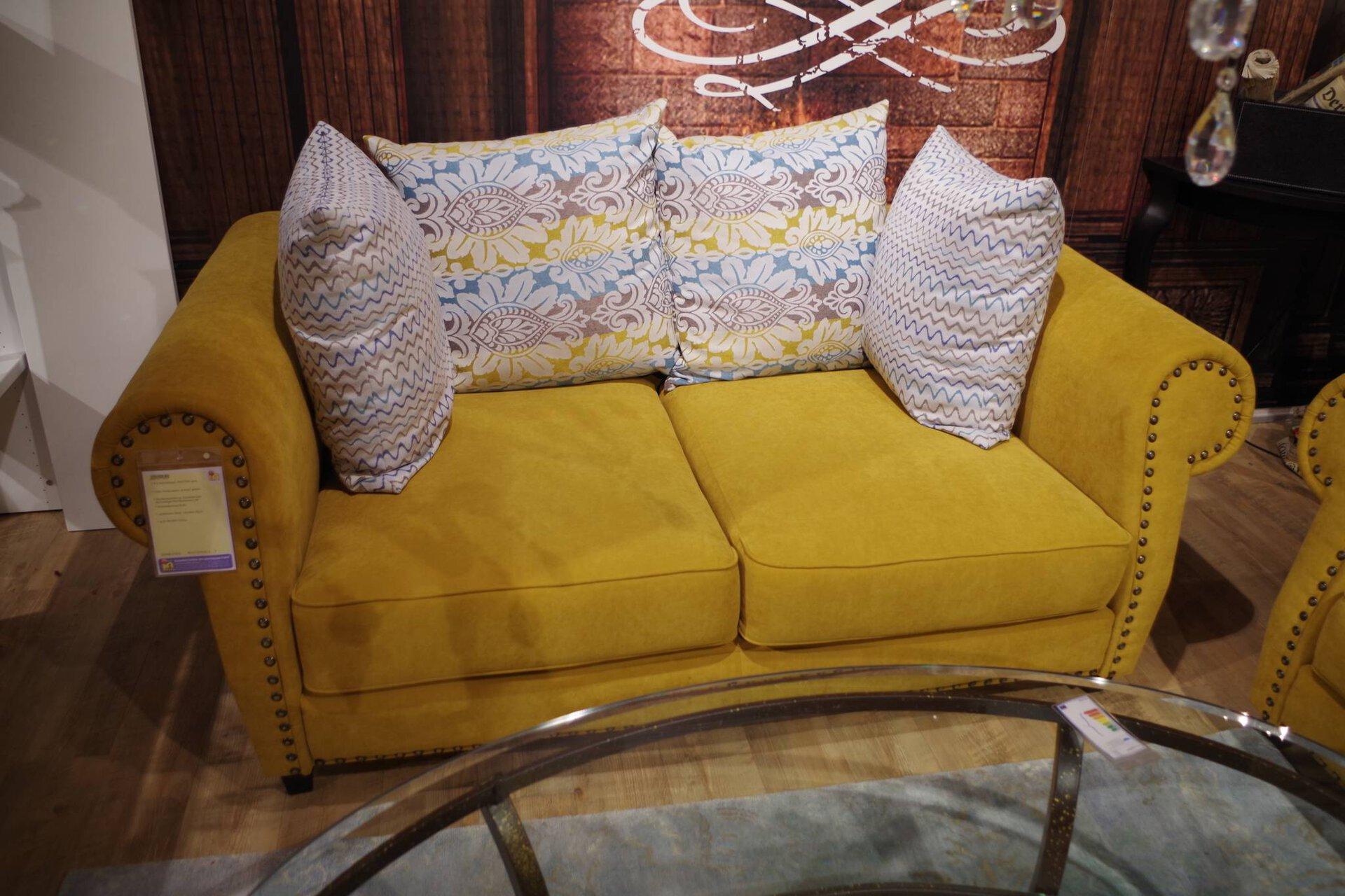 Sofa SINFONIE