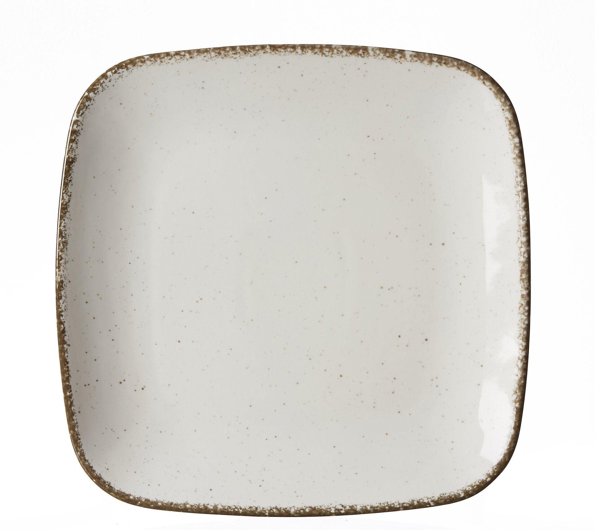Geschirr Casa Ritzenhoff & Breker Keramik beige