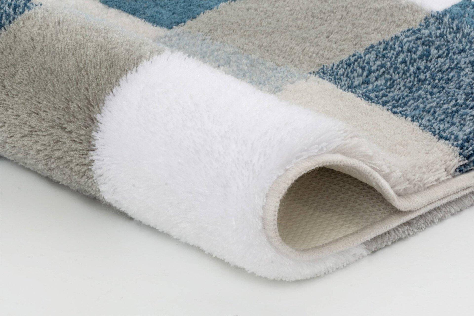 Badteppich Caro Kleine Wolke Textil 150 x 2 x 85 cm