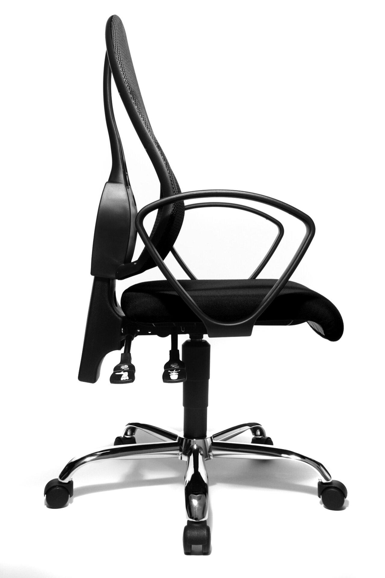 Büro-Drehstuhl OPEN POINT P SOMO Topstar Textil 40 x 110 x 40 cm