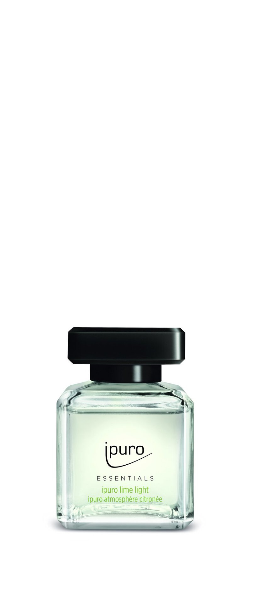 Raumduft lime light ipuro Kunststoff