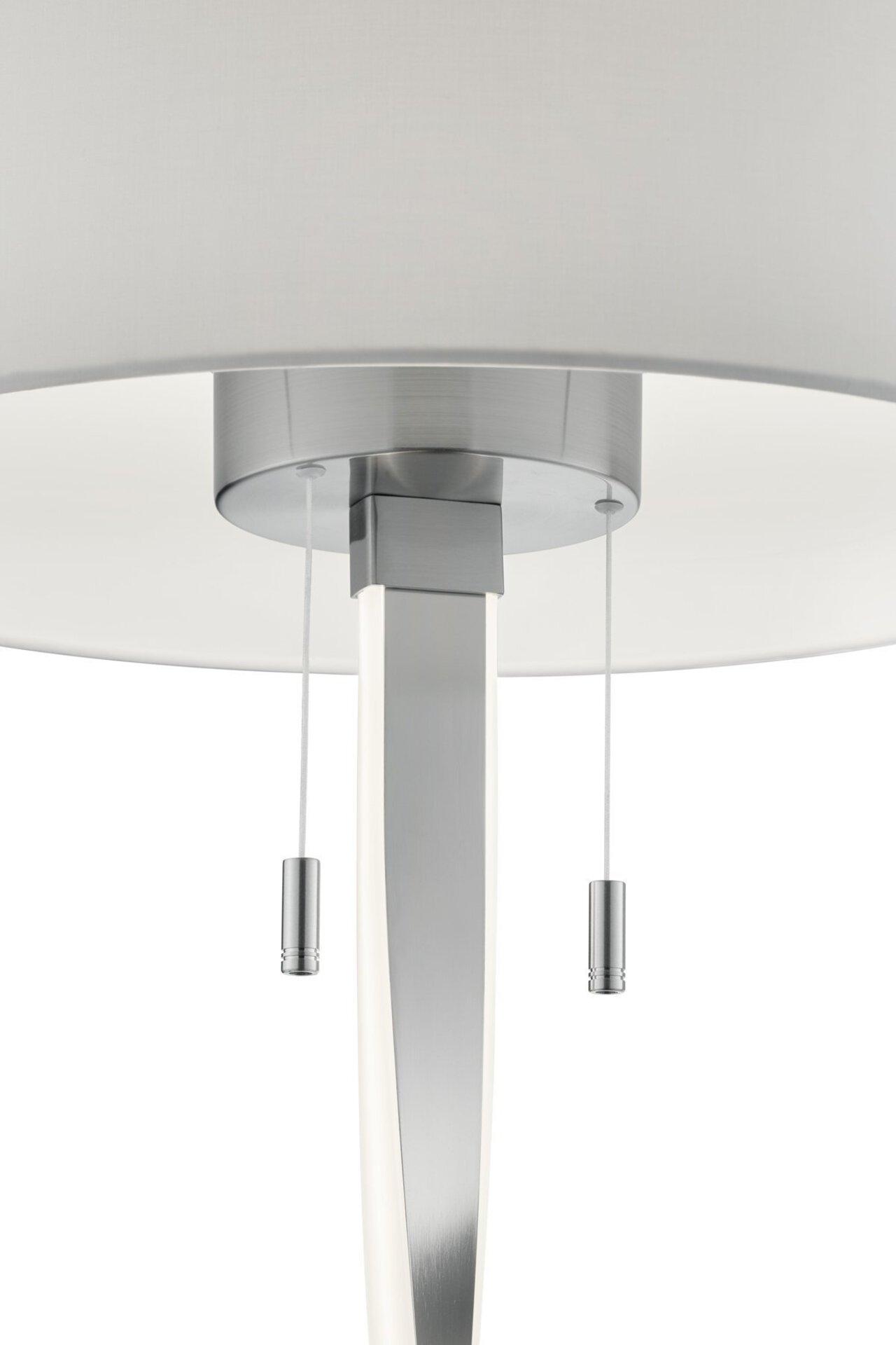 Stehleuchte Nandor Trio Leuchten Metall 160 x