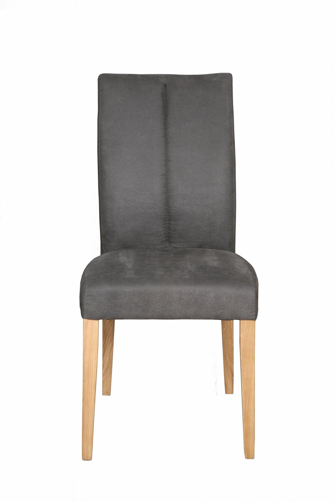 Stuhl TRICKY Vito Textil mehrfarbig 66 x 97 x 48 cm