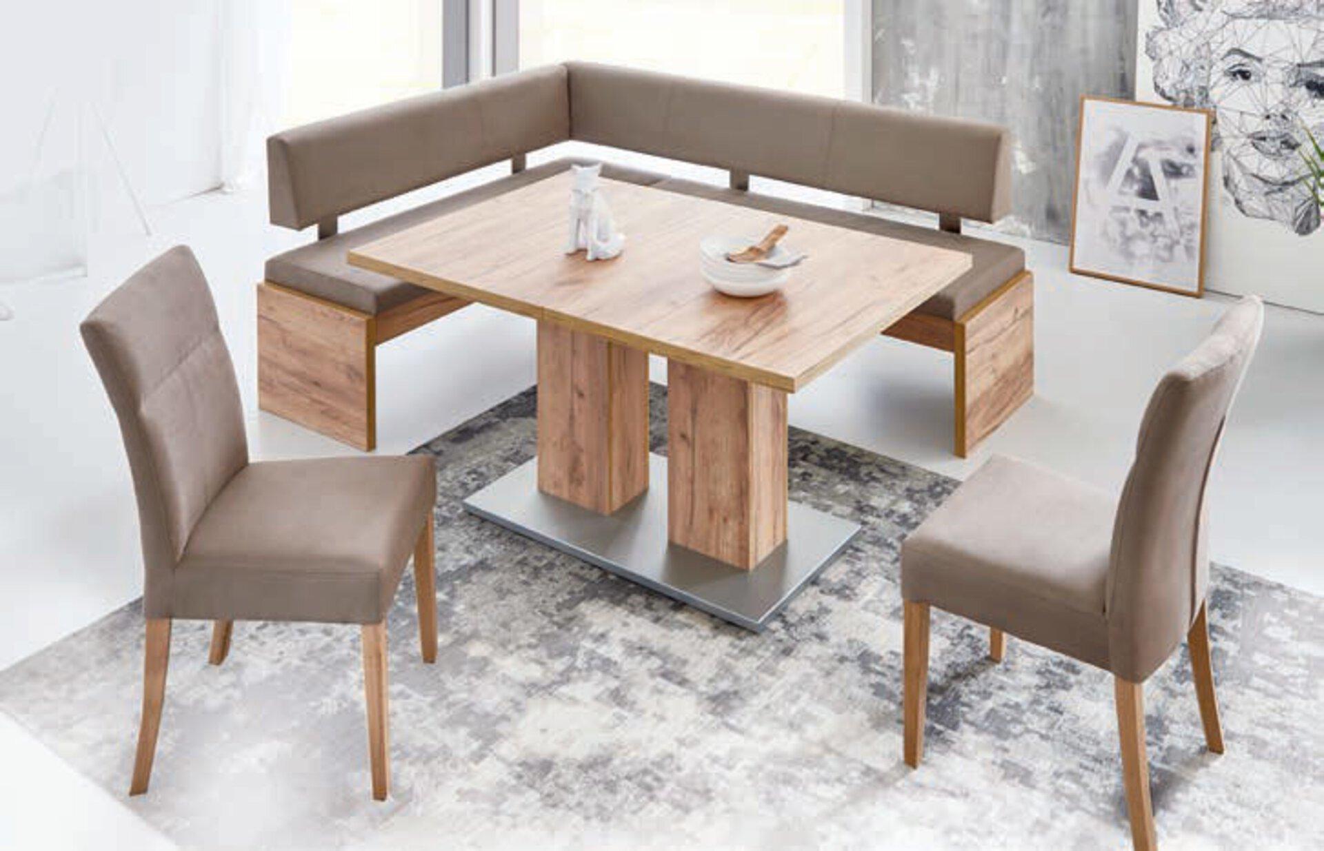 4-Fuß-Stuhl 1031-78-187 Niehoff Sitzmöbel Holz