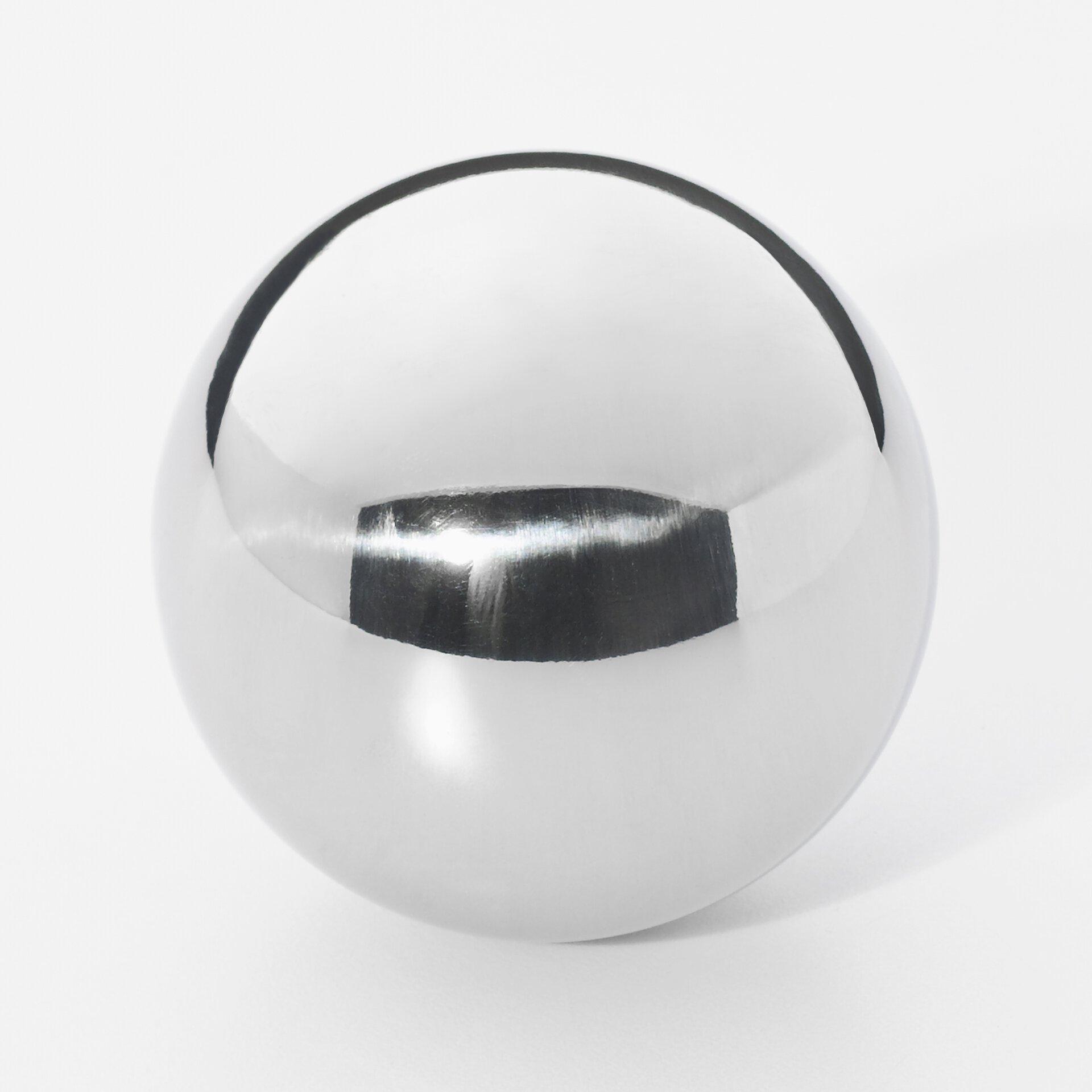 Dekorationsartikel - Casa Nova Metall silber 7 x