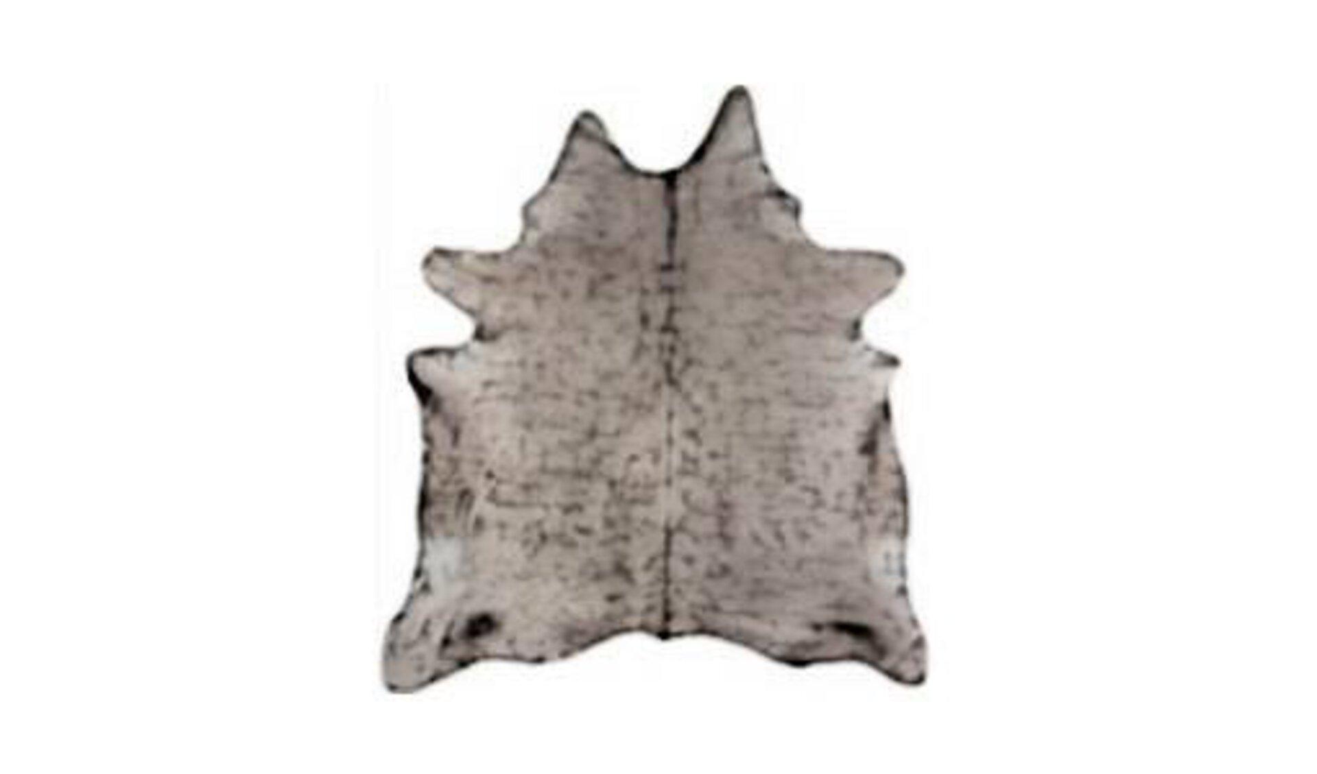 Abgezogenes Tierfell als Icon für alle Lederteppiche.