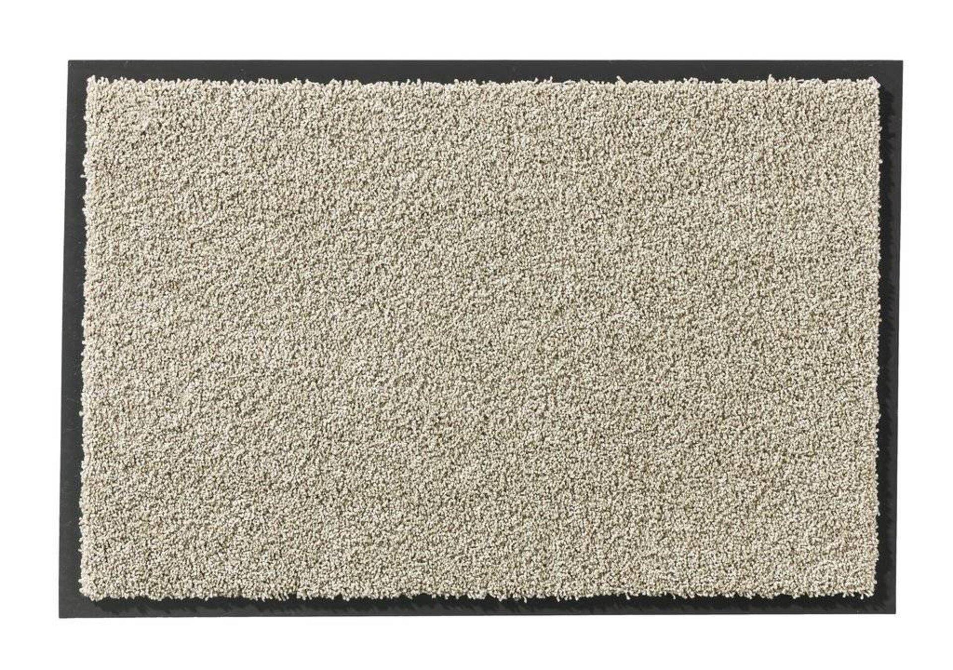 Türmatte Marmois Astra Textil beige 40 x 60 cm