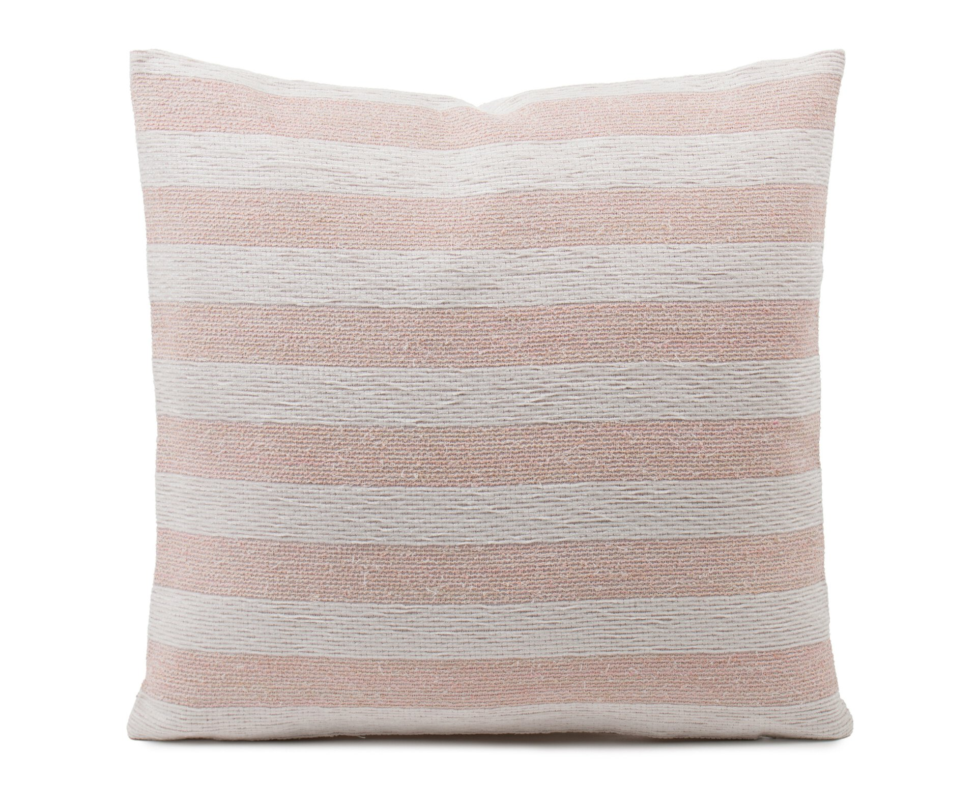 Kissenhülle Bormio Ambiente Trendlife Textil rosa 50 x 50 cm