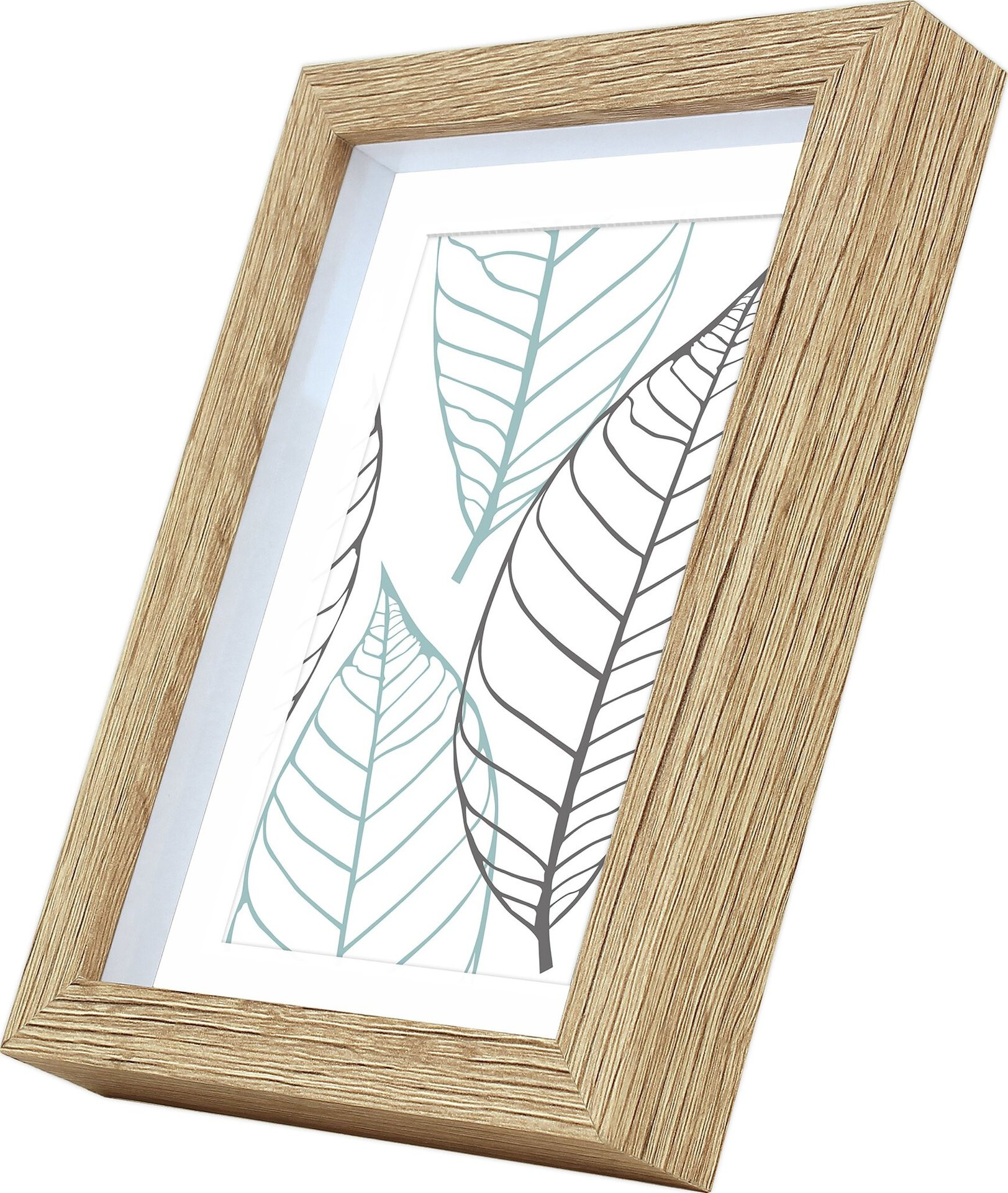 Bilderrahmen ICELAND INTERTRADING Holz 15 x 20 x 3 cm