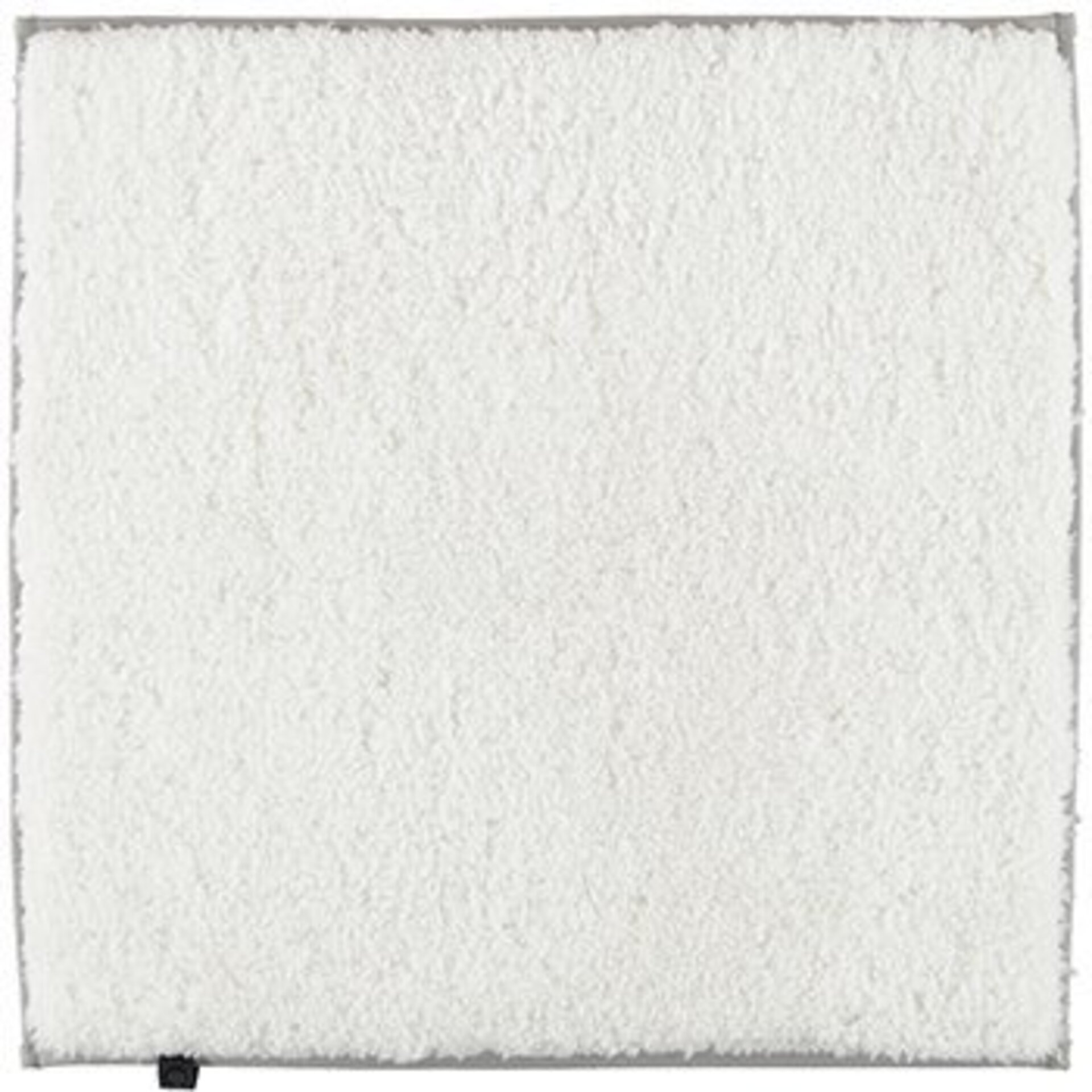 Badteppich Frame Cawö Textil 60 x 60 cm