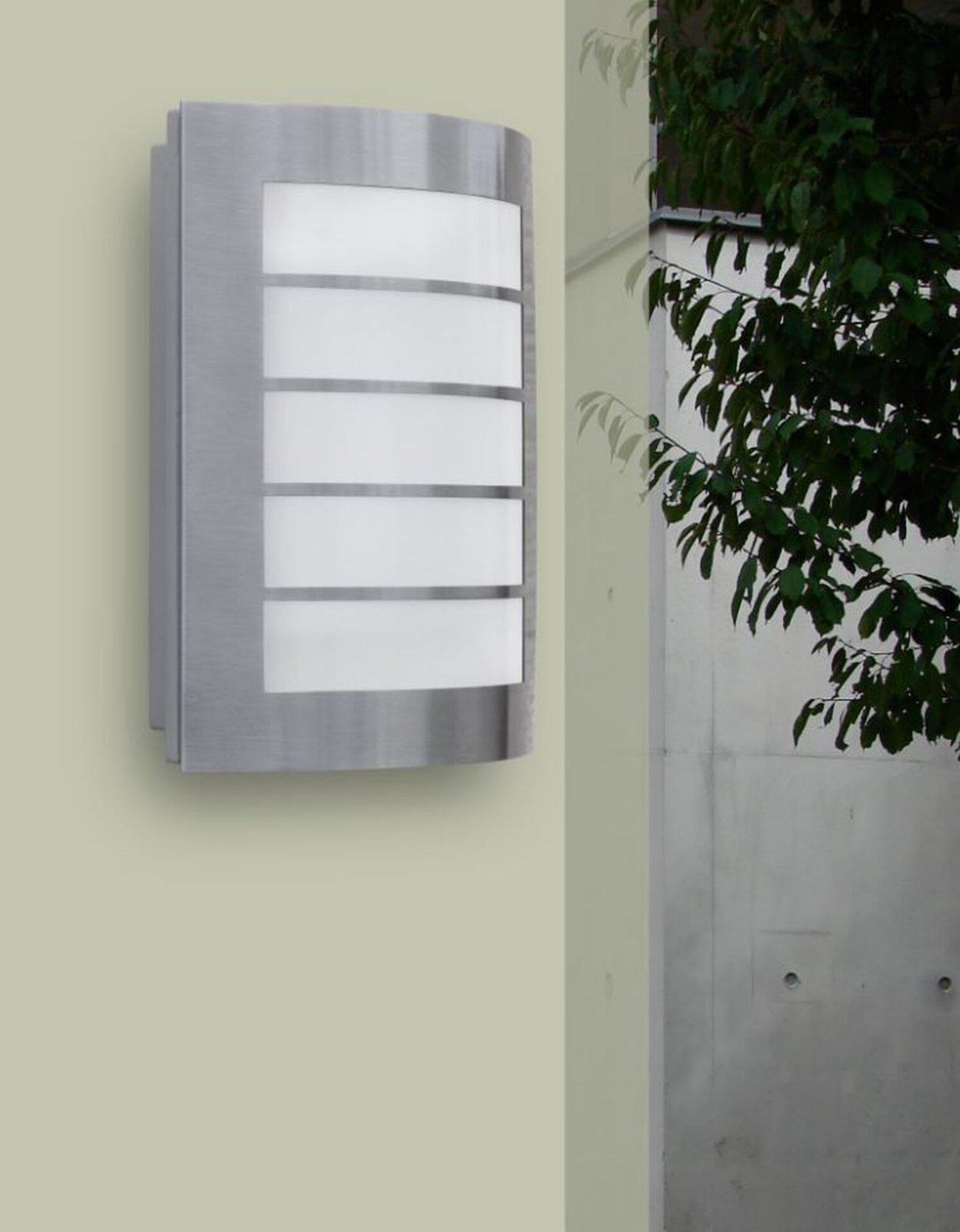 Wand-Aussenleuchte