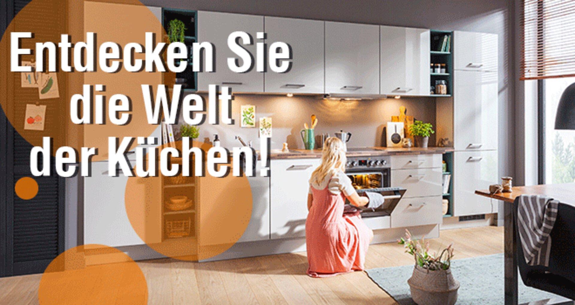 küchen möbel inhofer