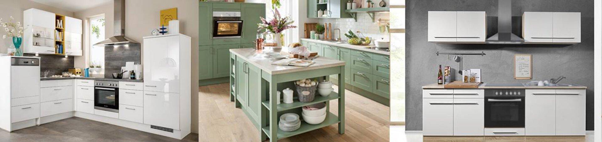 Themenbild zu Pflege der Küche