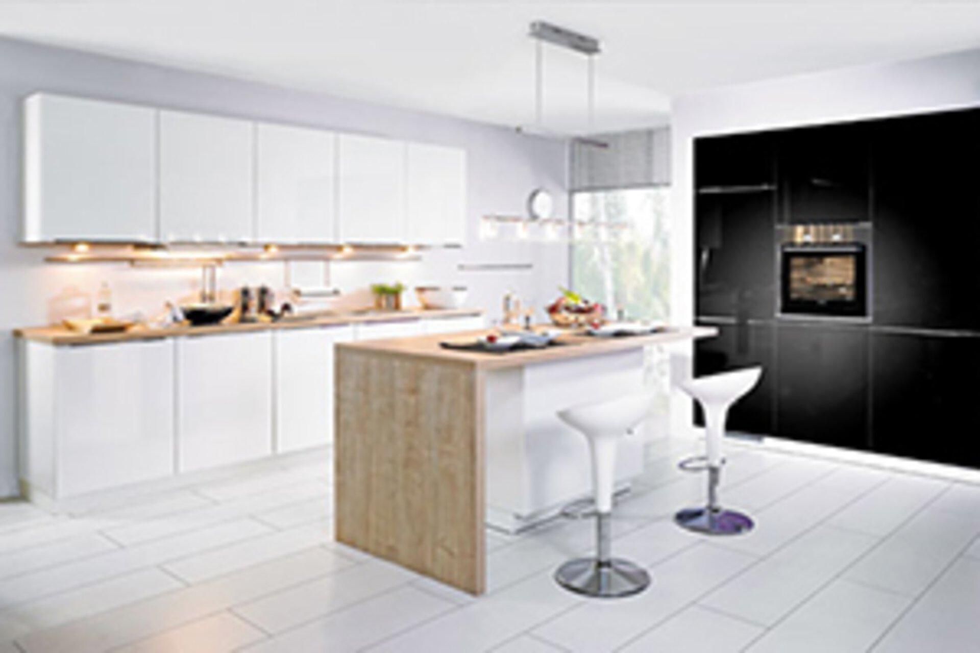 Milieubild zu Pflege von Küchen
