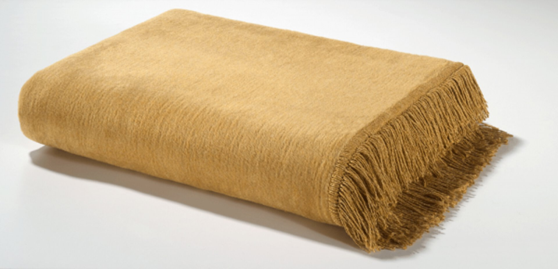 Fransendecke Casa Nova Textil 130 x 170 cm