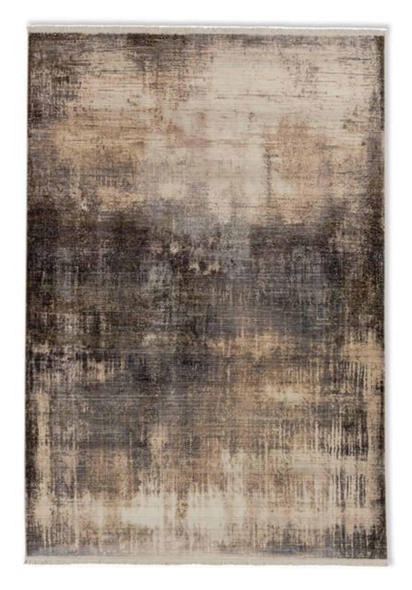Maschinenwebteppich Mystik Schöner Wohnen Textil beige 1 x 2 cm