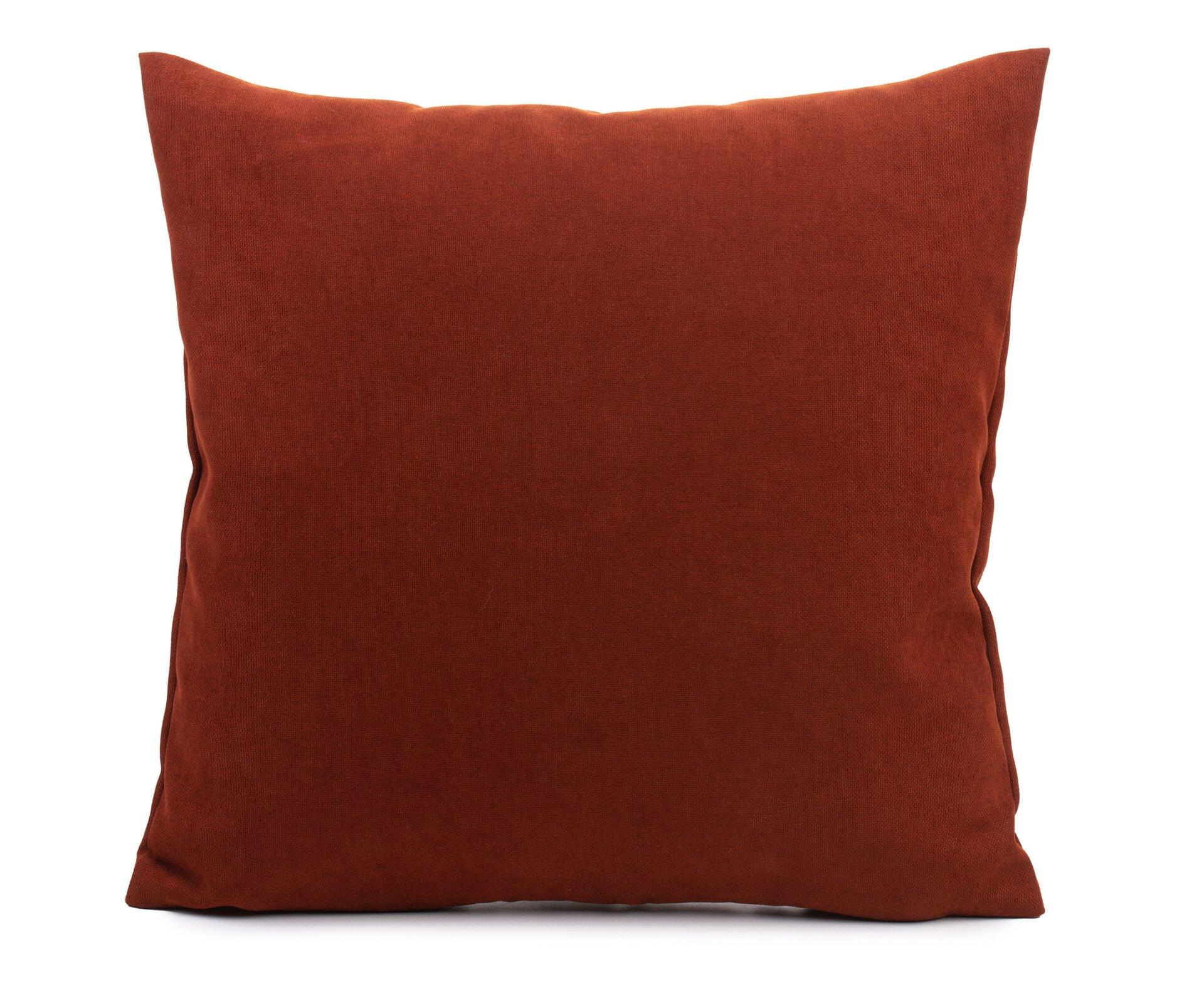 Kissenhülle Dante Ambiente Trendlife Textil braun 60 x 60 cm