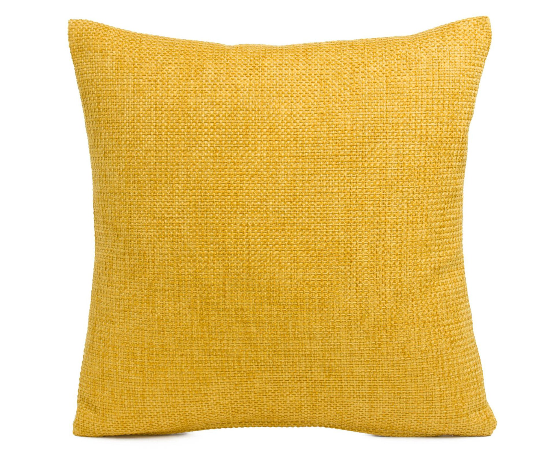 Kissenhülle Dallas Ambiente Trendlife Textil gelb 40 x 40 cm