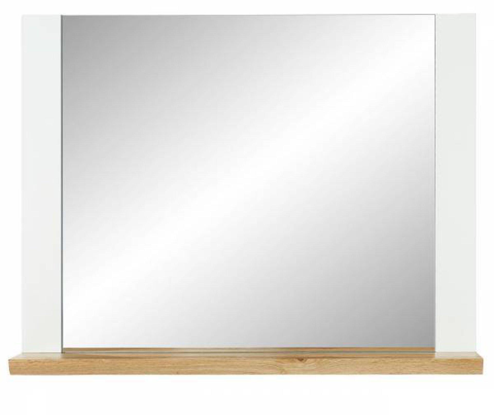 Spiegel MATERIO Vito Holzwerkstoff 14 x 70 x 90 cm