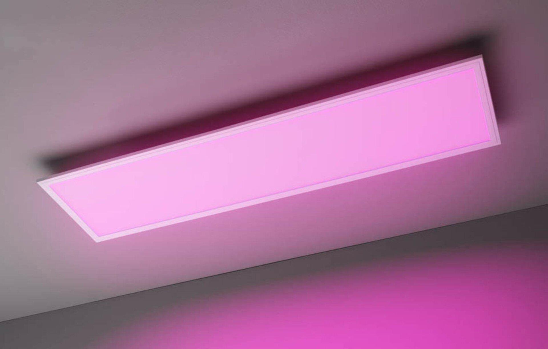 Smart-Home-Leuchten Colores Casa Nova Metall 30 x 5 x 120 cm