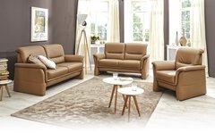 Sofa 2,5-Sitzer ERGO-SLIM