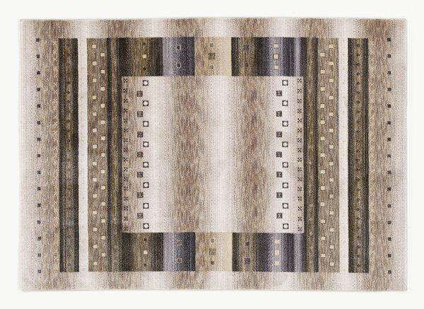Maschinenwebteppich OCI Textil 660 beige