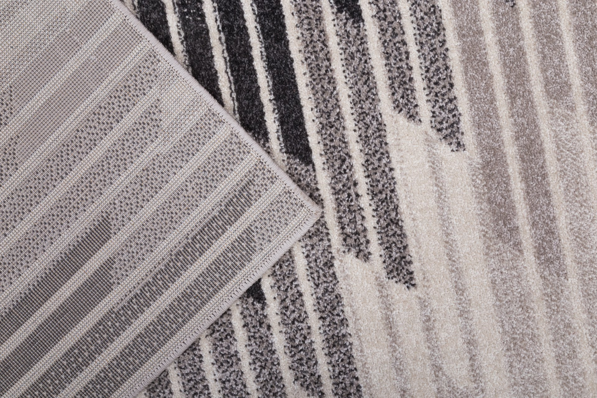 Handtuftteppich Florentine Gino Falcone Textil grau