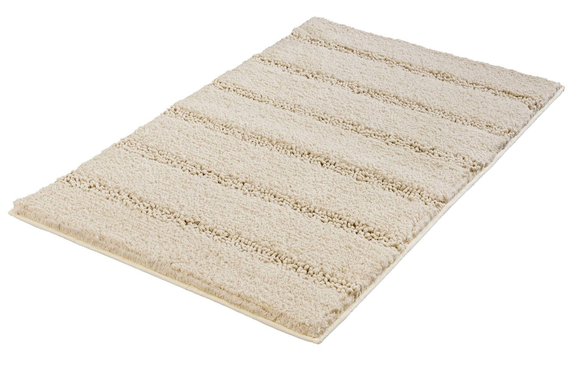 Badteppich Monrovia Kleine Wolke Textil 100 x 3 x 60 cm