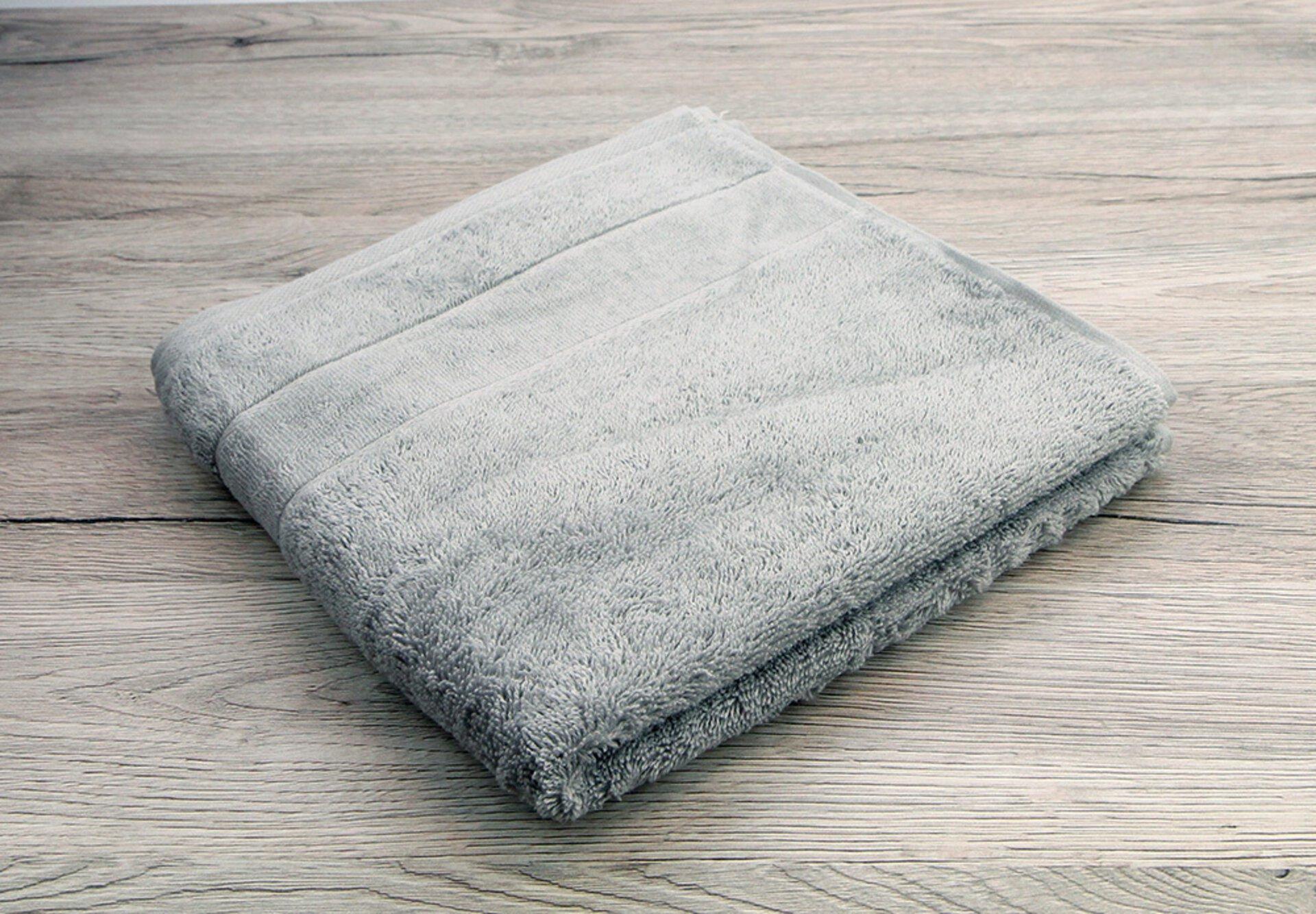 Duschtuch Uni Cawö Textil 70 x 140 cm