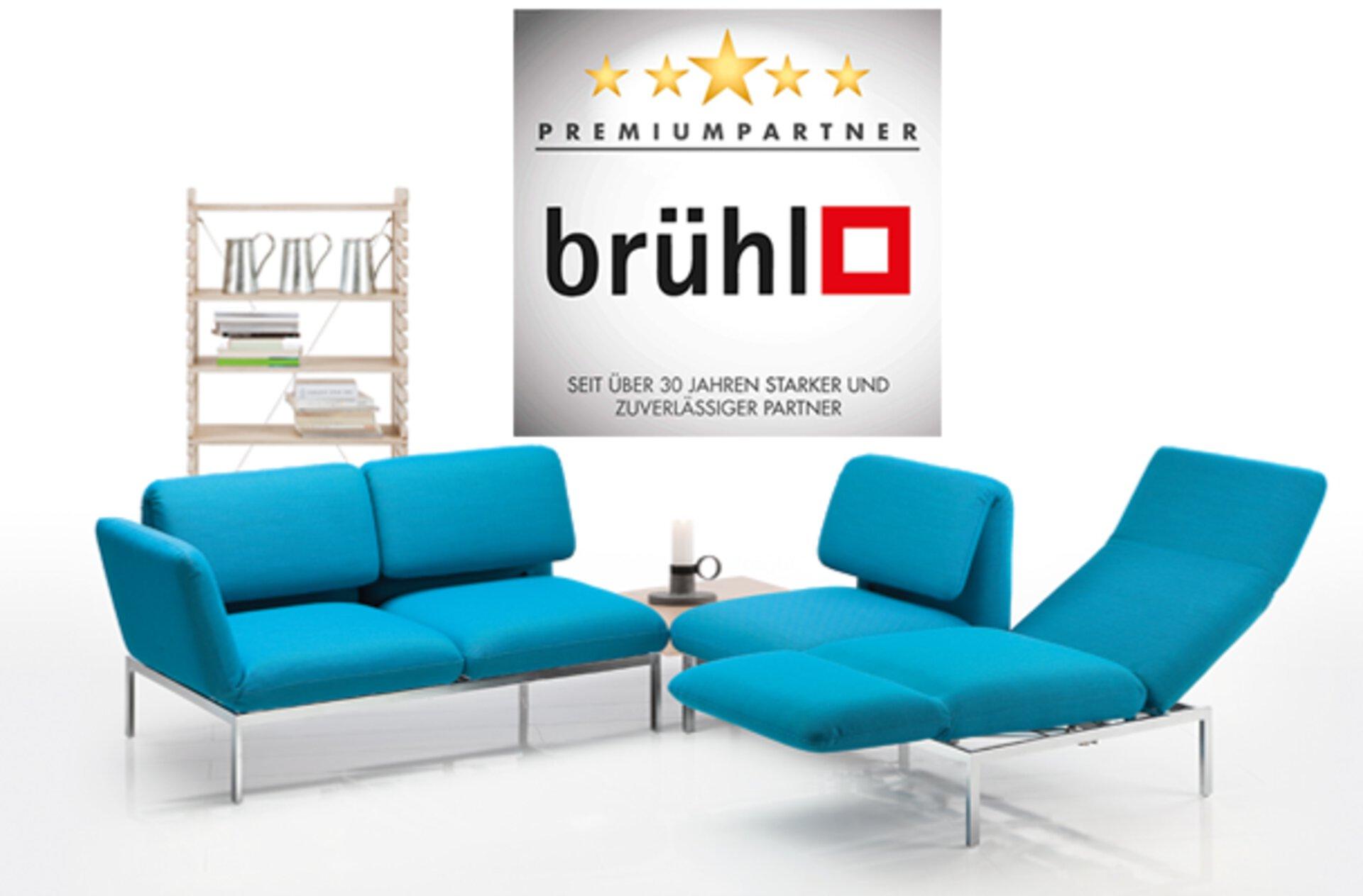 brühl markenseite premiumpartner premiummarke polstermöbel wohnzimmer wohnen