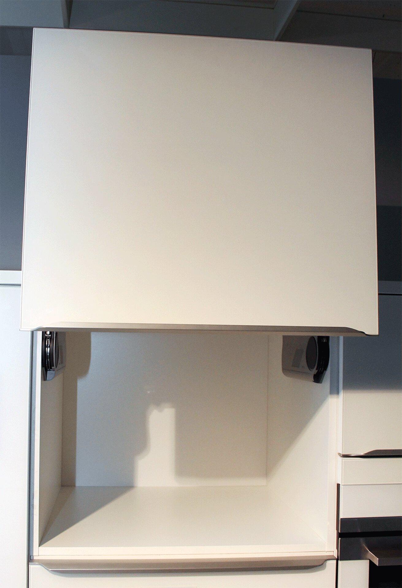 Rom Küchenblock bauformat