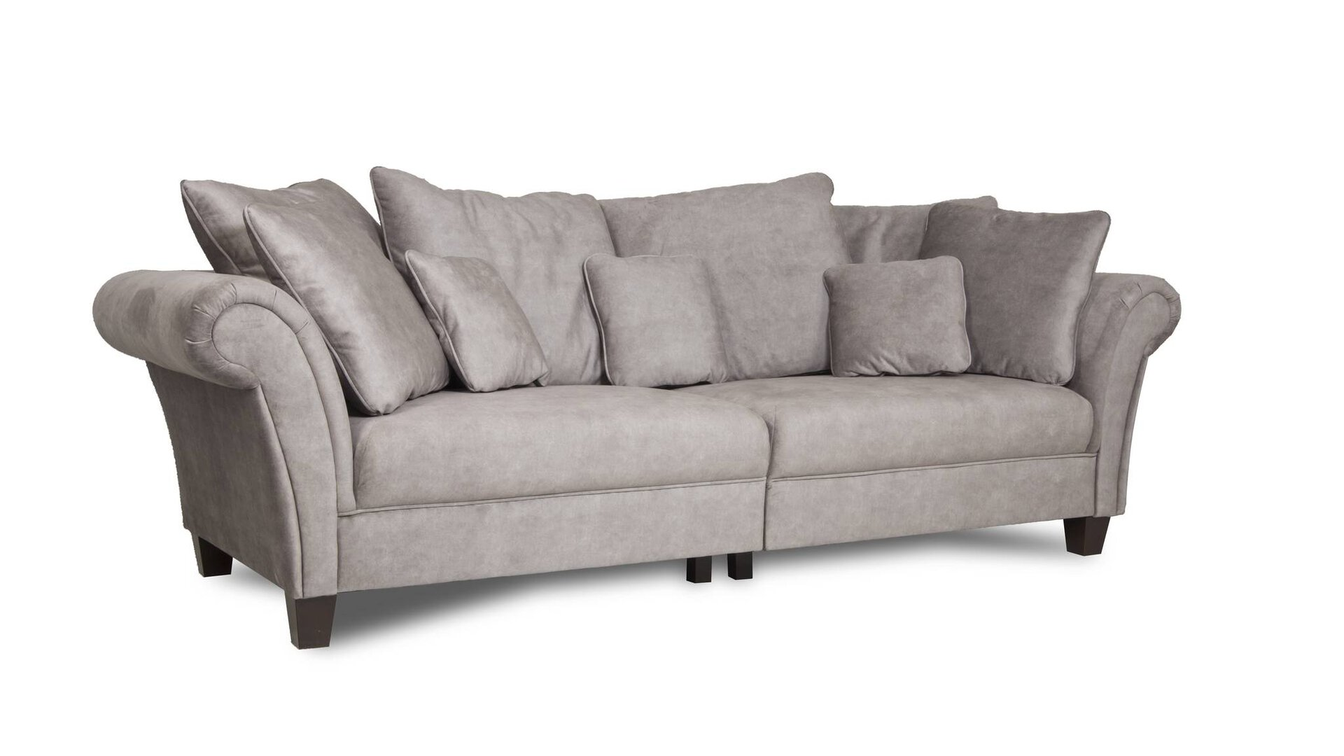 Sofa Steep II CELECT Textil 100 x 108 x 265 cm