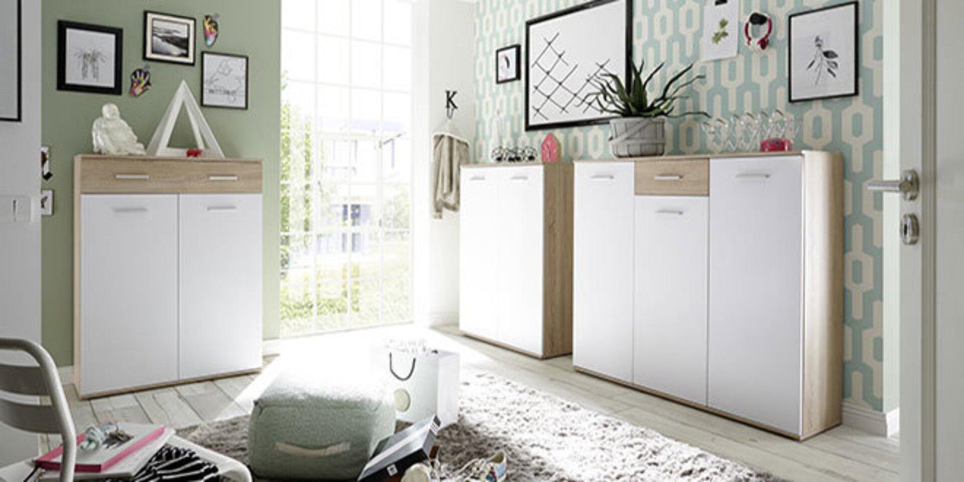 Titelbild der Marke InDoor - Alles rund um Garderoben