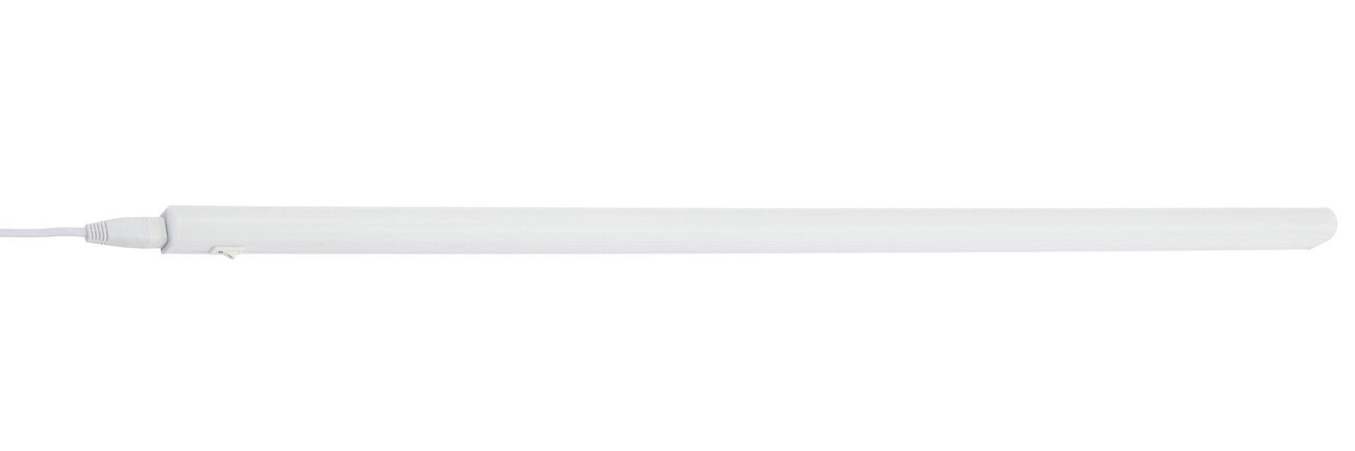 Unterbauleuchte Took Briloner Metall weiß 2 x 3 x 87 cm