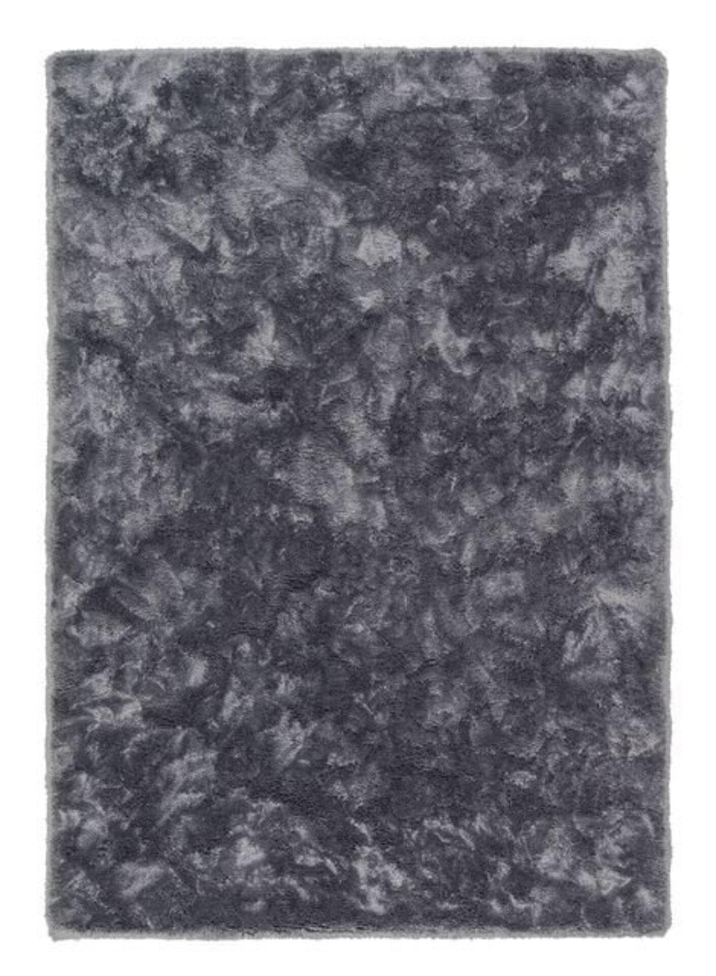 Handtuftteppich Harmony Schöner Wohnen Textil grau