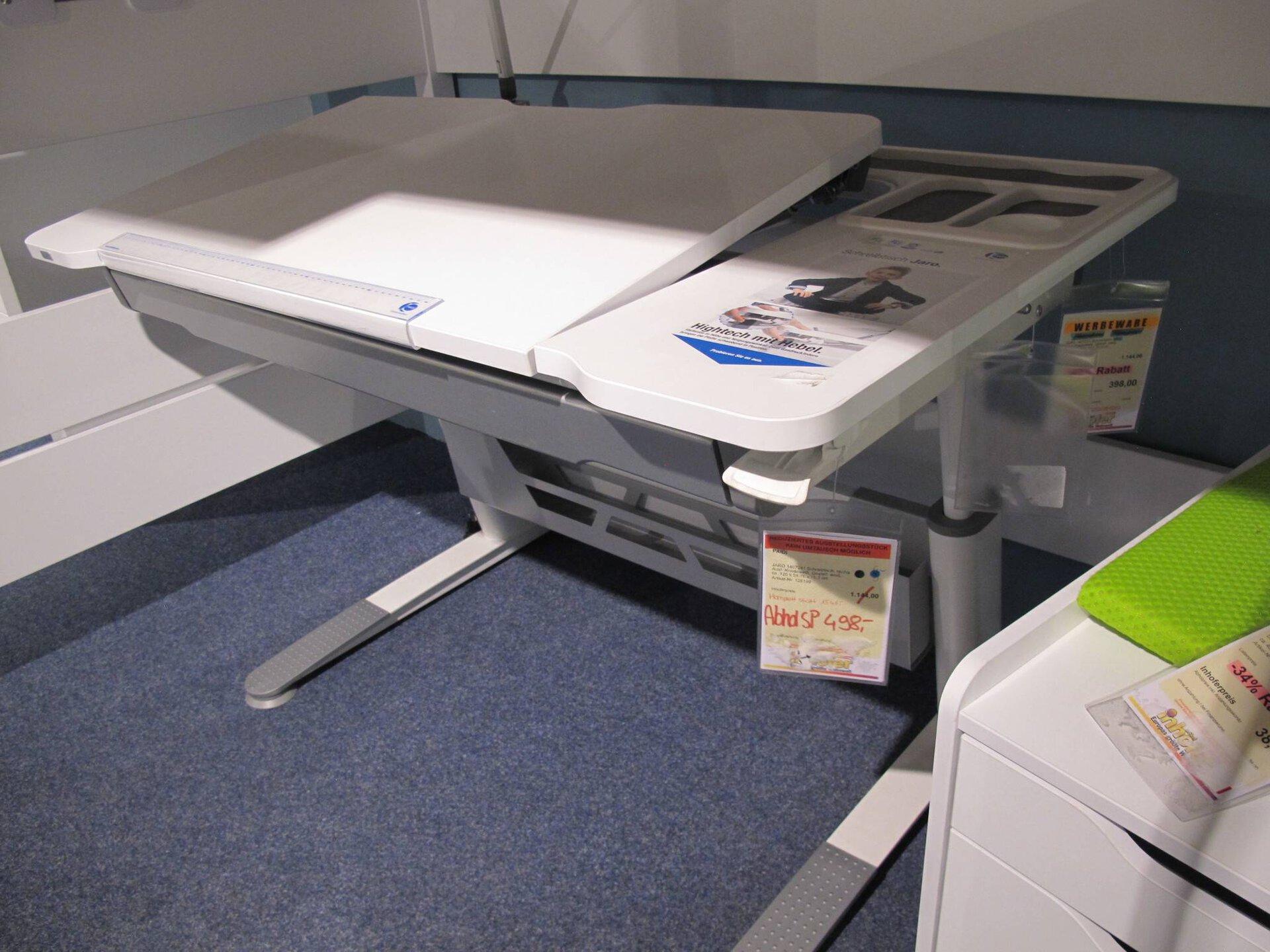 JARO Schreibtisch