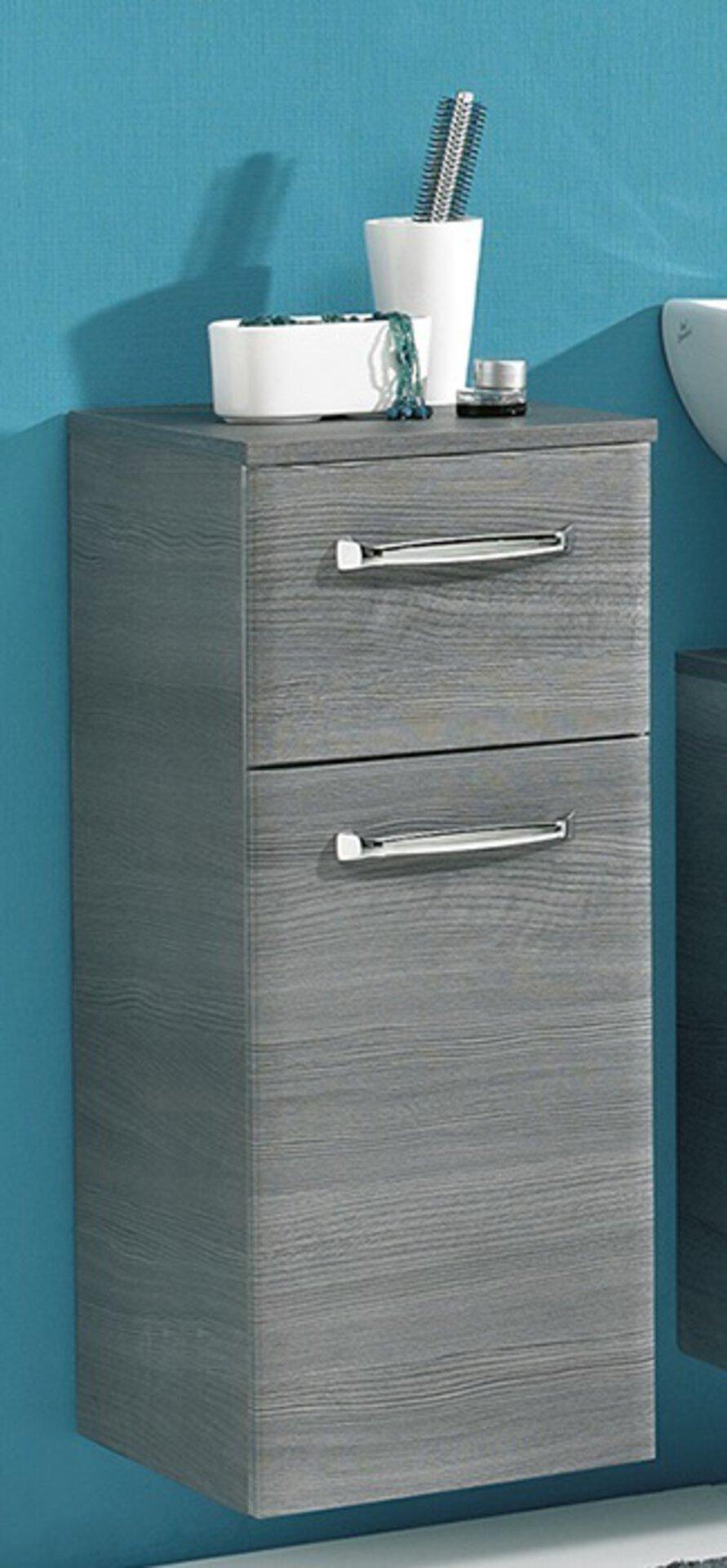 Unterschrank Alika PELIPAL Holzwerkstoff grau