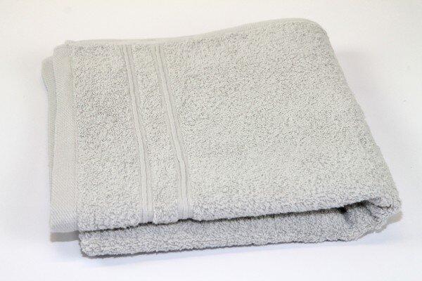 Duschtuch Porto Casa Nova Textil silber