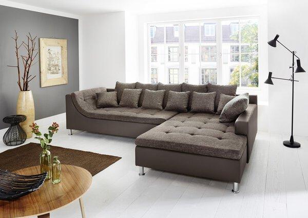 Polstergarnitur CELECT Textil 434/08  440/08  434/08