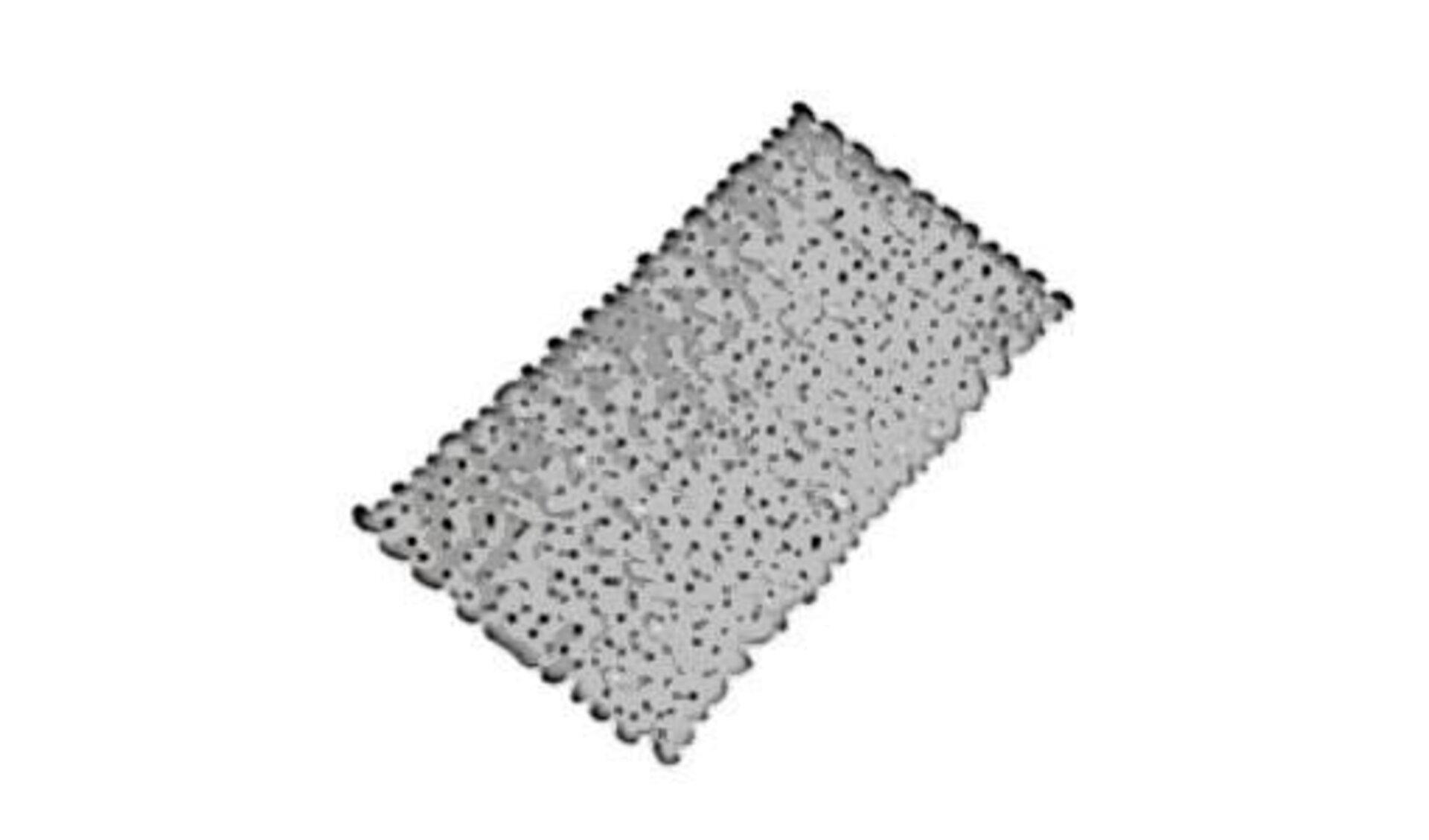 Duscheinlage oder Wanneneinlage aus rutschfestem Kunststoff. Das stilisierte Icon steht für alle in der Produktwelt enthaltenen Artikel