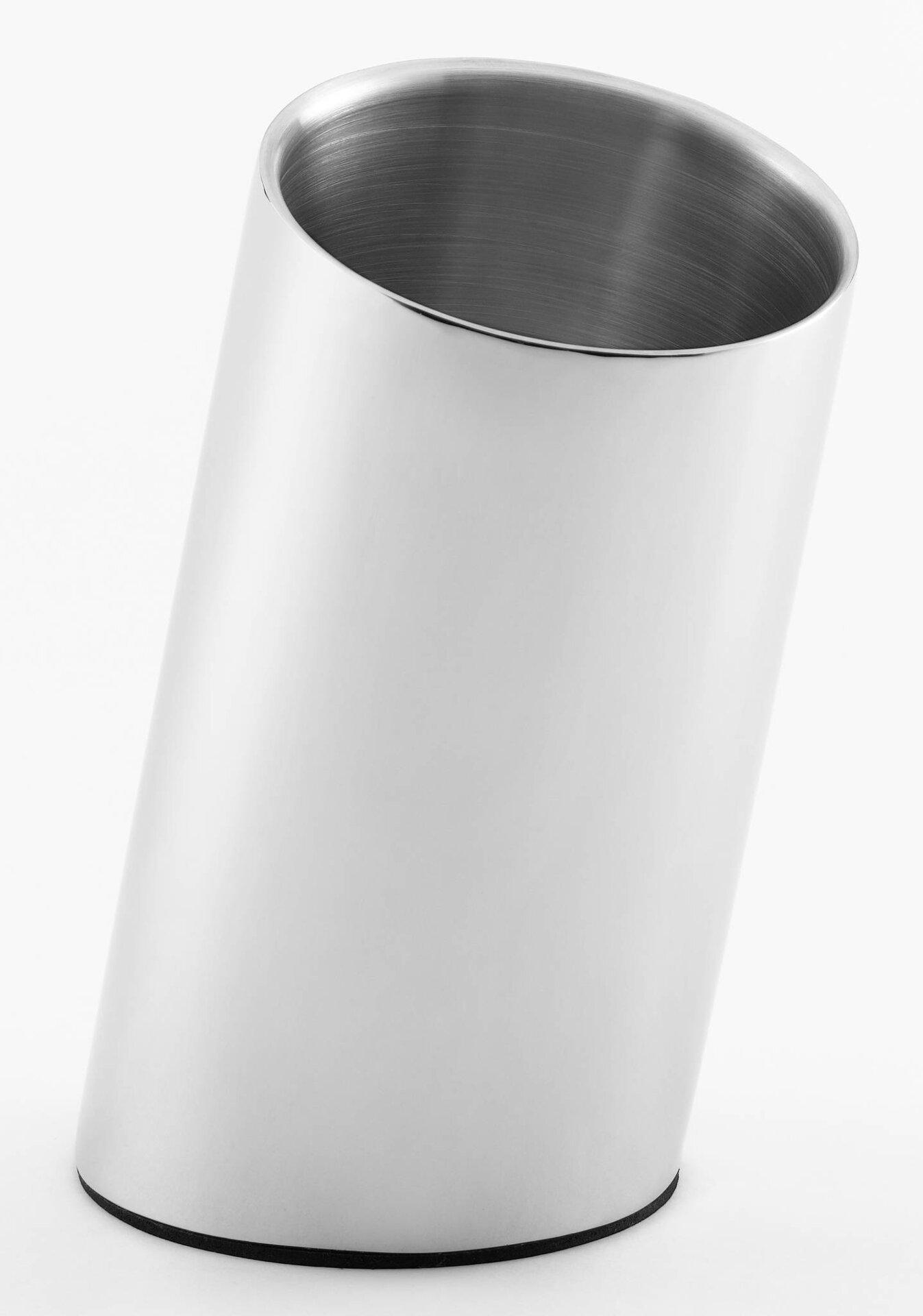 Getränkehalter 186967 Casa Nova Metall silber