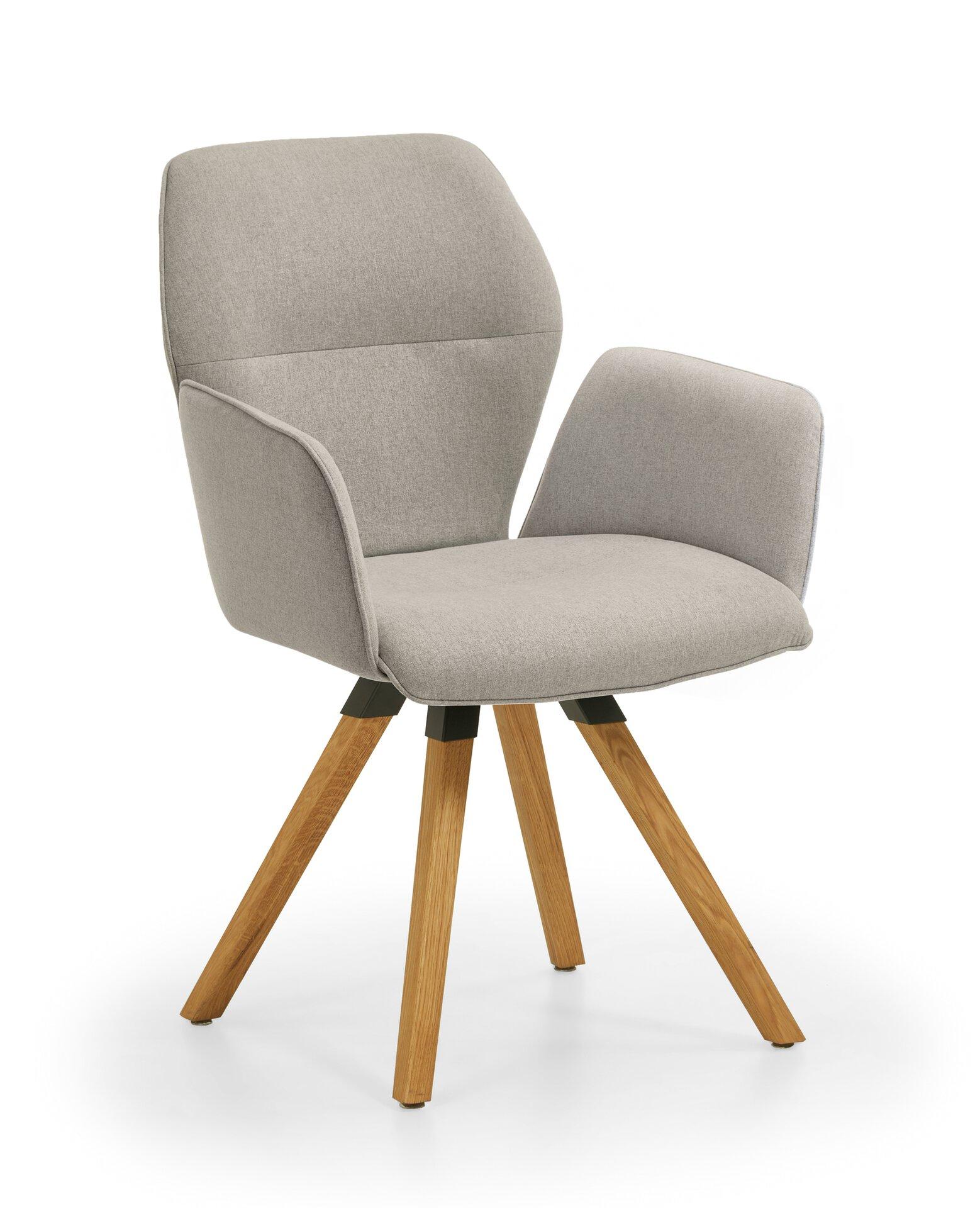 Stuhl MERLOT Niehoff Sitzmöbel Textil 60 x 90 x 62 cm